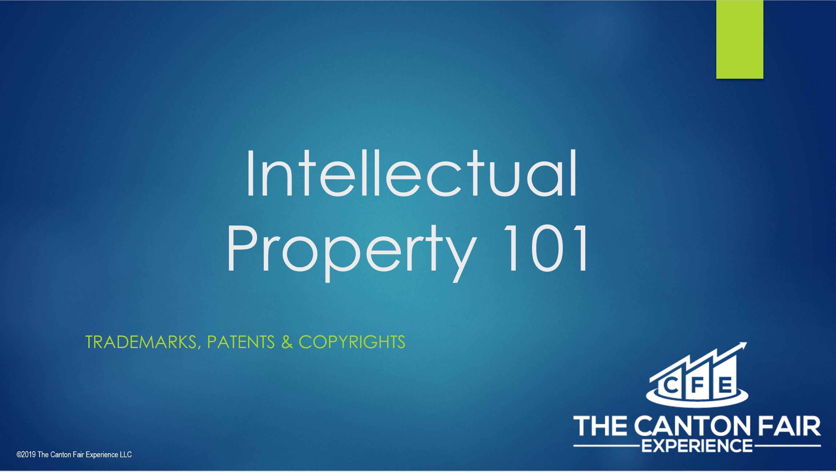 Understanding Patents, Trademarks, Copyrights, and Intellectual Property