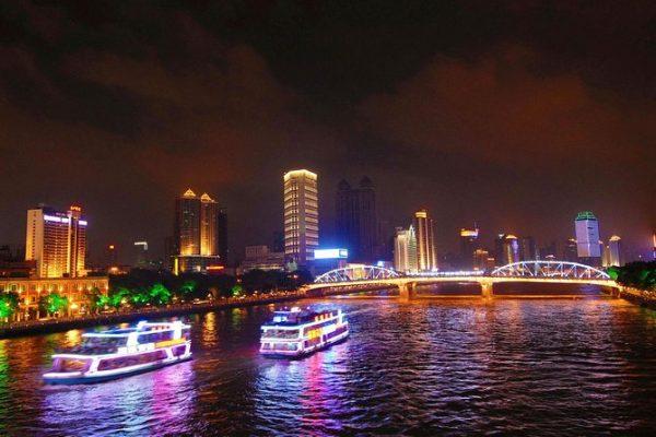 Guangzhou Pearl River Cruise