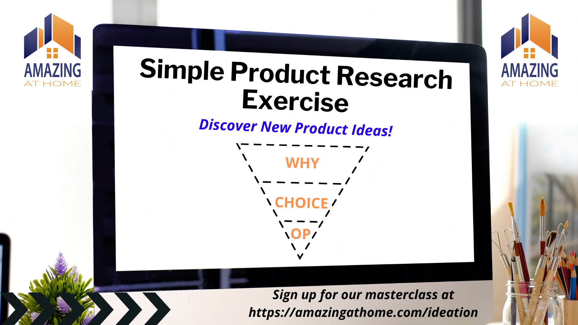 Amazon FBA Product Research and Market Research Exercise