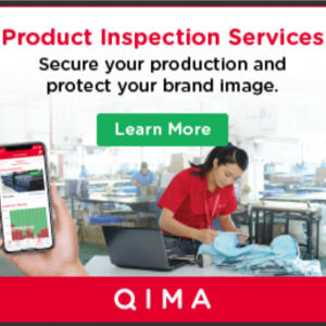 Qima inspection services