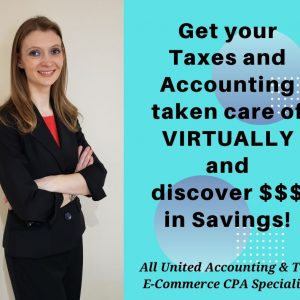 All United Accounting & Tax, Inc.