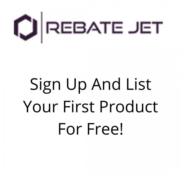 Rebate Jet