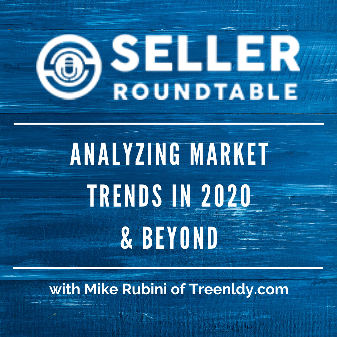 analyzing market trends with Mike Rubini from Treendly.com