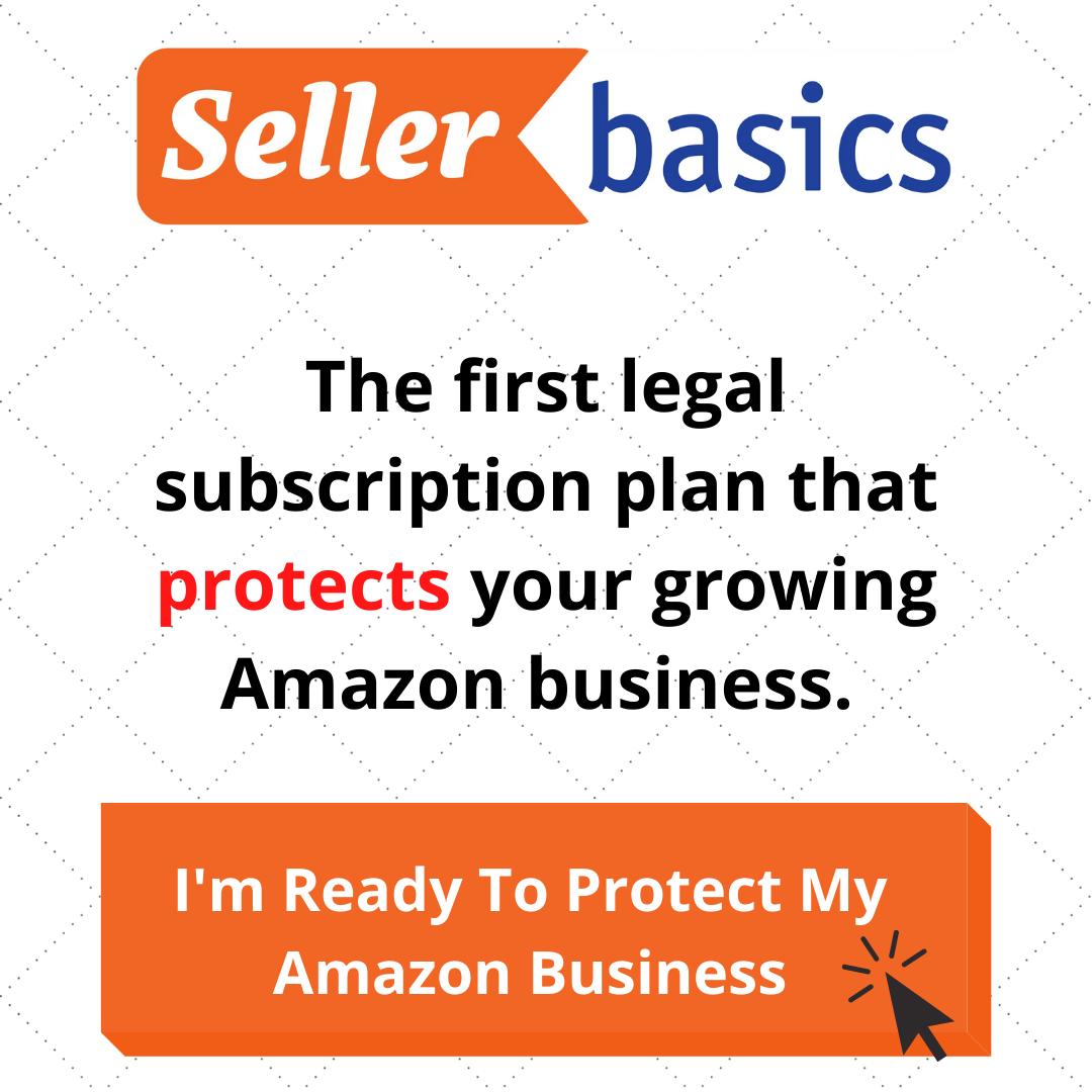 Seller Basics