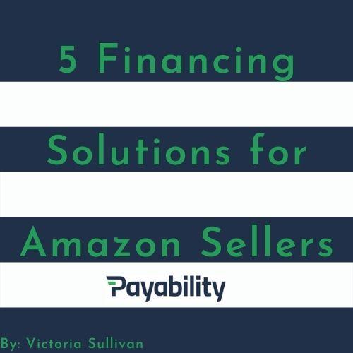 payability amazon financing