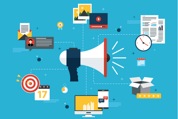 How to build an effective marketing strategy