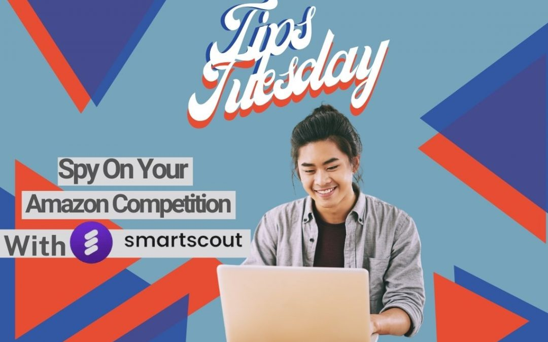 A New Look at Your Competition on Amazon – Smart Scout Tool Review